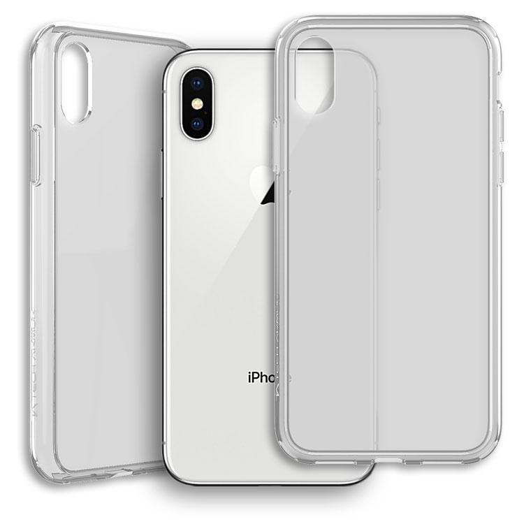 iPhone X FlexProtect Case